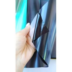 Термотрансферная пленка Glossy Black Италия 10х25см