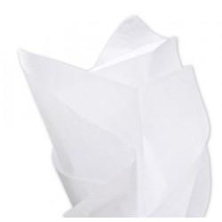 Папирусная бумага тишью Белая 50*70 см, 1л
