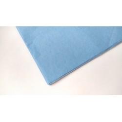 Папирусная бумага тишью Голубой джинс 50*70 см, 1 л