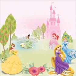 Лист скрапбумаги Princess Multi 30,5*30,5 см, EK Success