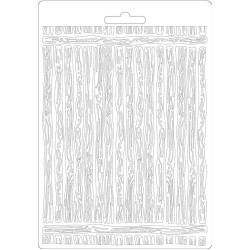Текстурный мат Wood, Amazonia Soft Maxi Mould A5