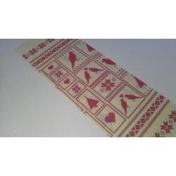 Бумага для декупажа Copenhagen №2, 25*35 см