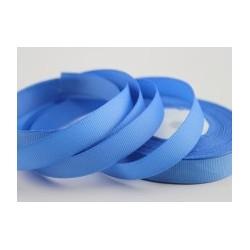 Лета репсовая сине-голубая 1,2 см