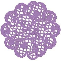 Лезвие Prima - Filigree Lace