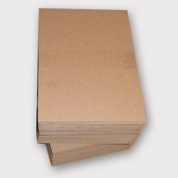 Картон переплетный 20*30 см. 1,5мм