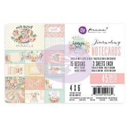 Карточки Prima Marketing Heaven Sent 2 15 шт, 10*15 см
