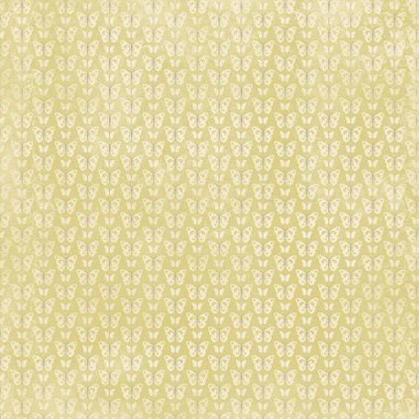 Бумага для скрапбукингу 30*30 см 220 гр/м Symmetry