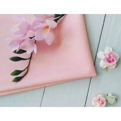 Экокожа Розовая 45*50 см