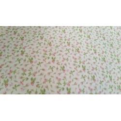 Ткань Мелкие цветочки 50*40 см, Корея