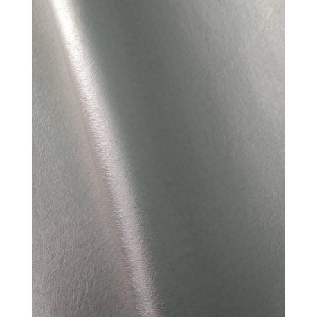 Экокожа Premium Серебро 25*35 см