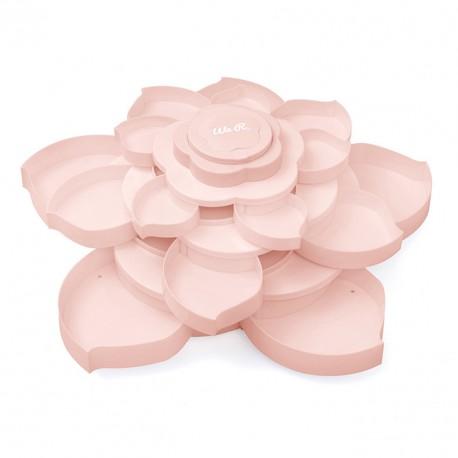 Органайзер WeR Bloom Embllshmnt Storage Pink