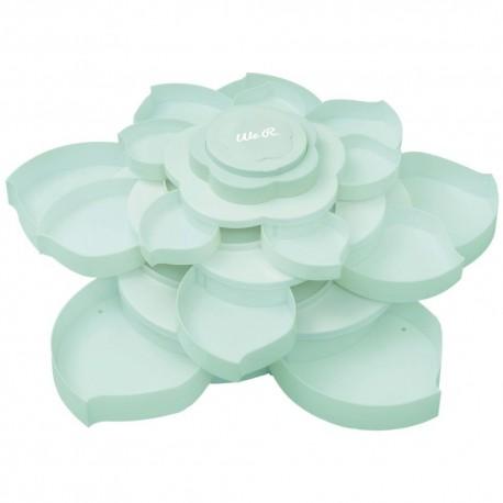 Органайзер WeR Bloom Embllshmnt Storage Mint