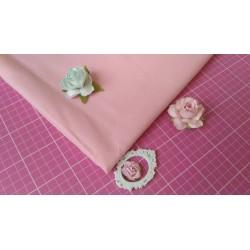 Ткань однотонная Розовая 50*40 см, Польша