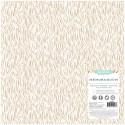 Ацетатный лист VELLUM MEMORANDUM CLIPS 30,5х30,5 см с бронзовым фольгированием
