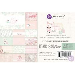 Набор карточек Santa Baby 10х15 см, 15 шт, Prima Marketing