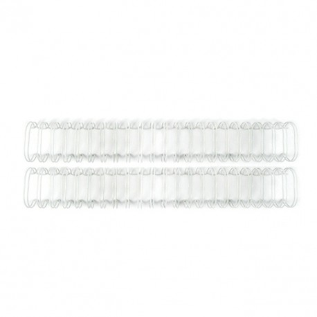 WHITE -CINCH WIRES 3/4""