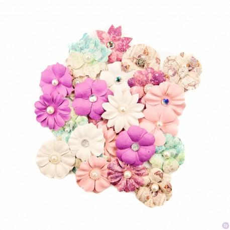 Цветы Prima Marketing Moon Child Flowers ABSOLUTE AURORA , 24 шт