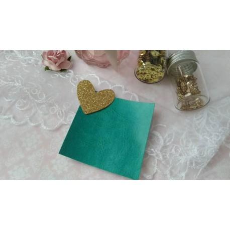 Итальянский переплетный кожзам тиффани гллянец 25*35 см