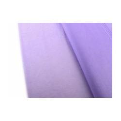 Папиросная бумага тишью Миреневая 50*70 см, 10 л