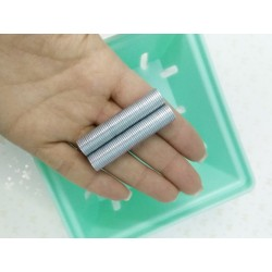 Неодимовый магнит 10*1 мм