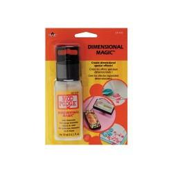 Глазурь MOD PODGE DIM MAGIC, 59ml