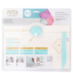 Доcка для изготовления конвертов Envelope Punch Board, We R Memory Keepers