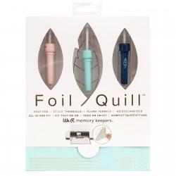 START KIT набор для фольгирования Foil Quill Pen (12 PIECE)