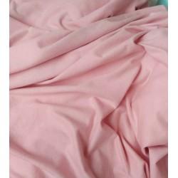 Замш двухсторонняя тонкая  Нежно розовый  25*36см