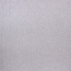 Кардсток  GLITTER Silver мелкий 30х30 см