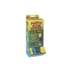 Клей-карандаш для фото Pioneer 8г