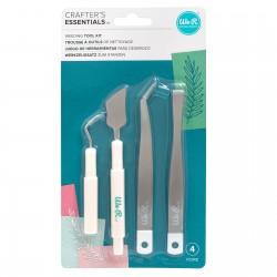 Набор инструментов для плоттера HAND TOOLS - WEEDING TOOL KIT - WEEDING PICK, WEDDING SPATULA, BROAD TIP AND ANGLED
