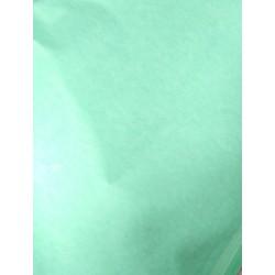 Папирусная бумага тишью Мята  50*70 см, 1 л