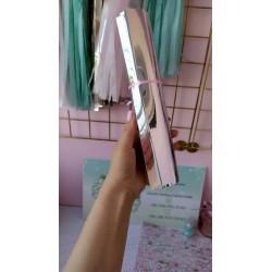 Самоклеющаяся пленка Oracal Серебро глянец 25*10  см