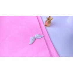 Папирусная бумага тишью Розовая 50*70 см, 1л